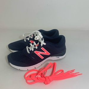 New Balance Womens Training Running Sneakers